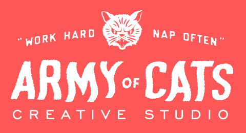 army-of-cats-creative-studio